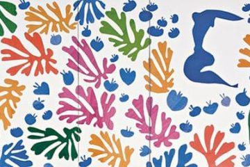 Henri Matisse - The Parak