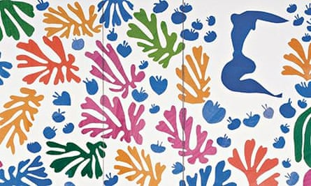 Henri Matisse - The Parak